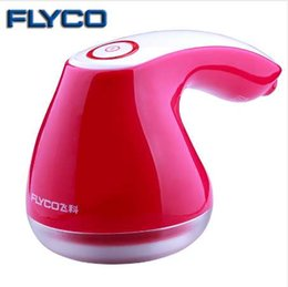 Discount used socks - New Arrival 2018 Flyco Lint Remover FR5006 Used for Woolen Clothes knitted Sweater Scarf Sock Fast Speed Lint Remover