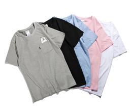 $enCountryForm.capitalKeyWord UK - RipNDip Lord Nermal Pocket T Shirt For Men Funny Cat Graphic Printed Tee Streetwear White Black Blue Pink Short Sleeve Summer T-Shirts