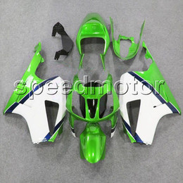rc51 fairing black Canada - colors+Gifts green white VTR1000 2000 2001 2002 2003 2004 2005 2006 motorcycle Fairing for HONDA VTR SP1 RC51 00 01 02 03 04 05 06