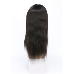 China Malaysian Lace Front Wigs 8-24inch Straight Human Hair Silky Soft Straight Lace Front Wig With Baby Hair Pre Plucked cheap lace front wig human hair 28 suppliers