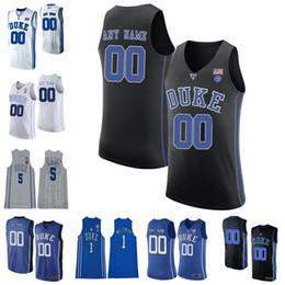 Ingram Basketball Jerseys NZ - NCAA Duke Blue Devils  30 Antonio Vrankovic  41 Jack White 27fb40358
