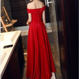 $enCountryForm.capitalKeyWord NZ - Beautyful Bridesmaid Dresses Long Mixed Style Appliques Off Shoulder Mermaid Prom Dress Split Side Maid Of Honor Dresses Evening Wear