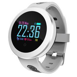 $enCountryForm.capitalKeyWord Australia - Q8 Pro Students Smart Watch Male Sports Clock Waterproof 5Bar Blood Oxygen Pressure Monitoring Watch Digital Birthday Gift