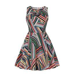 fc447e8448605 Casual Knee Length Skater Dress Online Shopping | Casual Knee Length ...