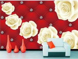 Red flowers wallpaper australia new featured red flowers wallpaper 4 photos red flowers wallpaper australia 3d stereoscopic wallpaper red soft white rose flower wall picture wall mightylinksfo