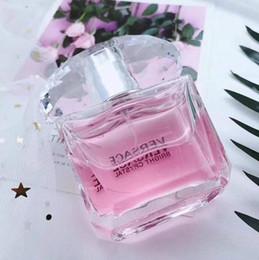 Новые женщины 90 мл духи Кристалл Parfumes прочного аромат бесплатная доставка
