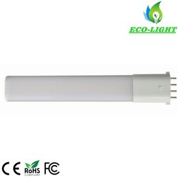 $enCountryForm.capitalKeyWord Australia - Indoor Aluminum Epistar SMD 8W 9W 4-pin 2G7 2GX7 PL led lamp