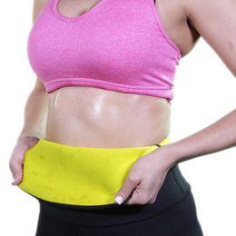 a375e14b1f Reallion Hot Shapers Women Shaper Fintess Waist Body Shaper Corset Slimming  Vest Underwear Self-heating Girls Slimming Pants