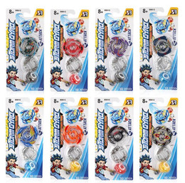Fusion game online shopping - 2018 New Toupie Beyblade Burst Beyblades Metal Fusion with Color Box Gyro Desk Top Game For Children Gift BB812 Without Launcher
