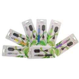$enCountryForm.capitalKeyWord UK - E Cigarette Vape Kits 1.6ml CE4 Vaporizer Pen Cartridges 650mAh 900mAh 1100mAh EGO T Vape Pen Battery Starter Kits with USB Chargers
