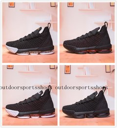 5cdcf4df0e5 2018 Lebron 16 outdoor shoes James 16 Outdoor Shoes lbj 16 running shoes  size us7-us12 with box