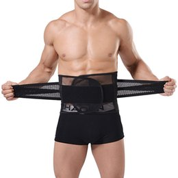 c51949144 Slim Body Breathable Body Shaper Men Slimming Belt Corset Shapewear for Men  Bodysuit Underwear String Pour Hommes Man Clothing