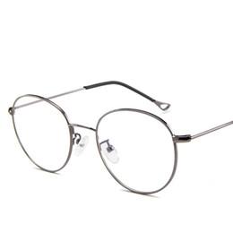 a4dfe24507895 Eyewear sem parafusos coreano óculos de armação homens 2018 ultraleve  prescrição titanium óculos mulheres sem aro dinamarca quadros óticos
