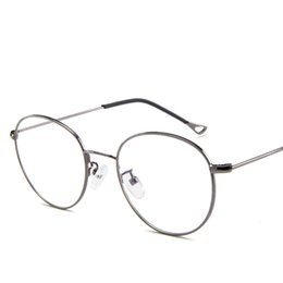 a4b4ce1b4ec Screwless Eyewear Korean Glasses Frame Men 2018 Ultralight Prescription  Titanium Eyeglasses Women Rimless Denmark Optical Frames