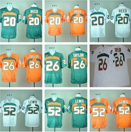b86f13757 ... jersey white limited nike 3597e 6307c  shop ncaa miami hurricanes 26  sean taylor 52 ray lewis 20 ed reed stitched college football