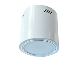alloy w UK - LED Waterproof IP65 Down Light 60W 50W 40W 35W AC100-240V 115LM W PF0.95 Aluminum Alloy Downlights Indoor Lamp Ceiling Lighting Direct China
