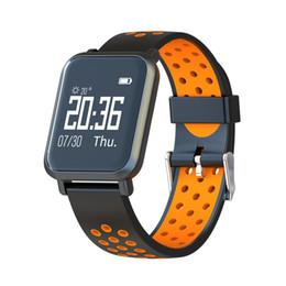 $enCountryForm.capitalKeyWord NZ - Strap Smartwatch Heart Rate Sleep Monitor Waterproof Remote Camera 4.0 Bluetooth SN60 Sporting Goods Accessories Watches