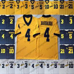 new concept a5b48 e4456 Jabrill Peppers Michigan Jersey Online Shopping | Jabrill ...
