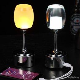 Buy Cheap D20cm H45cm Romantic European Luxury Crystal Table Lamp Modern Home Decorative Art Desk Lamp For Bedroom Abajur Table Lamp Light Products Hot Sale Lights & Lighting