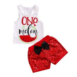 Toddler Sets Clothing NZ - Newborn Princess 2PCS Toddler Kids Baby Girl Clothing Set Vest Tops Shorts Casual Cotton Outfit Clothes Set Baby Girls 0-24M