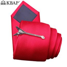 Pince à cravate en métal pour hommes Unique Design Basse électrique Cravate Barre Fermoir Cravate Broche Cadeaux parfaits pour le père mari
