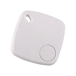 Bluetooth 4.0 Key Finder Anti-Alarm verloren Mini Finder Locator GPS Tracker Kind Haustier Remote Tracker für iPhone für Samsung im Angebot