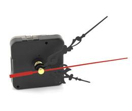 Reloj de cuarzo Kit de reparación de movimiento Herramienta de bricolaje Mecanismo de husillo de mano