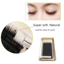 big eyes fake eyelashes 2020 - 2019 NEW Camellia Lashes Individual Blossom Eyelash Extension Volume Fake Fan Eyelashes Eye Lash Big Flower cheap big ey