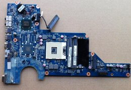g7 motherboard Canada - 636373-001 DA0R13MB6E0 REV : E 641339-001 intergrated MotherBoard SYSTEM BOARD for HP G4 G4-1000 G6 G7