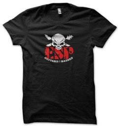 Black s guitar online shopping - ESP GUITARS LOGO T Shirt Black Size S M L XL XL XL