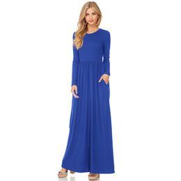 968da81c45f4f Shop Navy Blue Casual Maxi Dress UK | Navy Blue Casual Maxi Dress ...