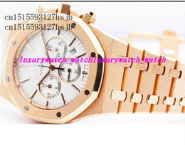 $enCountryForm.capitalKeyWord Australia - Top Quality Luxury Watches Wristwatch Rose Gold Stainless Steel Bracelet Quartz Movement Watches Men Watches Men's Watch