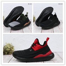 6b562baf82b6 Hot Sale High Quality Tubular X Primeknit Running Shoes Tubular Invader  Indoor Running Shoes Radial Discount Shoes Y3 Sport Boots 36-44