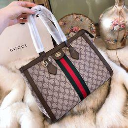 Suede Shop online shopping - Original luxury famous brand designer Handbags women girl Sac à main shopping bags bag fashion shoulder Bag Purse lady wallet