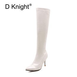 2fbfb400fe7 Shop Knee High Boots Heels UK | Knee High Boots Heels free delivery ...