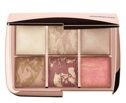 Hourglass Makeup Canada - Top Quality with best price ! Eye Makeup Hourglass Vol 3 Ambient Lighting Eyeshadow Palette easy to wear and long-lasting free DHL