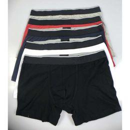 1a6aeba67f Berühmte Marke Männer Boxer Atmungsaktiv Beliebte Baumwolle Mann Unterwäsche  Schlüpfer Größe M ~ XL Großhandel Hohe Qualität