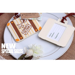 98b328c61e63 Bridal Shower Luggage Tags NZ | Buy New Bridal Shower Luggage Tags ...