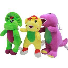 Barney Friends Plush Toys Suppliers | Best Barney Friends Plush Toys
