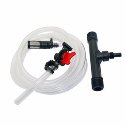 China 1 inch male thread Venturi Fertilizer set irrigation system pipe fittings plastic Agriculture Garden Water Tube cheap agriculture water suppliers