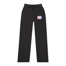 1aa90f0dc5a4 BTS Amor-se Resposta Popular calças Dos Homens Das Mulheres Coreano Casual  Verão Preppy Moletom Estilo Confortável estilo faculdade calças