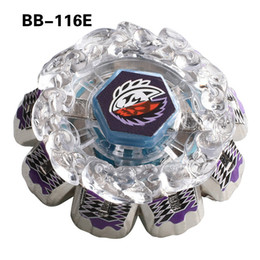 $enCountryForm.capitalKeyWord UK - wholesale 3pcs lot New BB116E Beyblade Metal Fusion 4D System Battle Top Metal Fury Masters With Launcher Spinning top