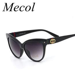 NEW Gradient Points Cat Eye Sunglasses Women Brand Designer Driving Sun Glasses  Oculos De Sol Feminino Occhiali Da Sole M101 3a41e0a9f2