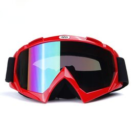 535b4e9b8d SPEIKE outdoors Sports Sunglasses H013 Women Men skiing Gogges Cross-country  motorcycle wind proof goggles with cases