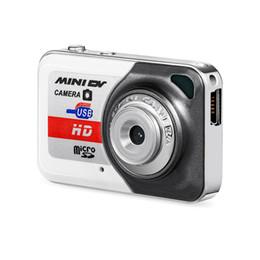 Nuevo HD 1280 * 1024 Ultra Portátil Mini Cámara Grabadora de Vídeo Digital Pequeña Tarjeta Soporte TF Tarjeta Micro Secure Digital Memory Card