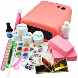 Nails Acrylic Lamp Kit Online Shopping | Nails Acrylic Lamp Kit for Sale