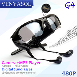 $enCountryForm.capitalKeyWord Canada - VENYASOL 480P Digital MP3 Player Sunglasses Mini Camera DV DVR Sport Recorder Camcorder Cam for Sport Driving Outdoor