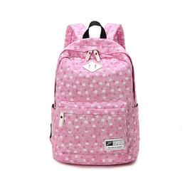 54b2a367ab New Korean style women backpack canvas printing backpack emoji backpack  school bag for girls mochila escolar feminina