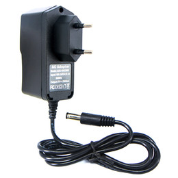 Dc 5v 2a online shopping - DC V A V mA V A V A Power Supply Supply Charger EU US plug AC V V Converter Adapter