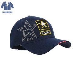 Special Forces Caps NZ - Zuoxiangru New Us Navy Seal Team Special Force Tactical Cap Mens Baseball Caps Army Baseball Cap Adjustable Bone Snapback Hat